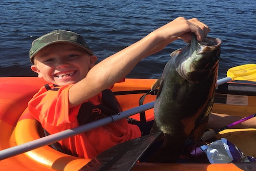 Angler's Delight: Awesome Fishing Trips at Haliburton Forest