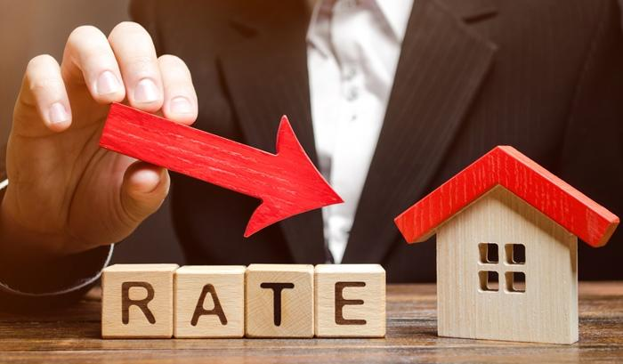 Next Rate Move Will be Lower: CIBC - Mortgage Rates & Mortgage Broker News  in Canada