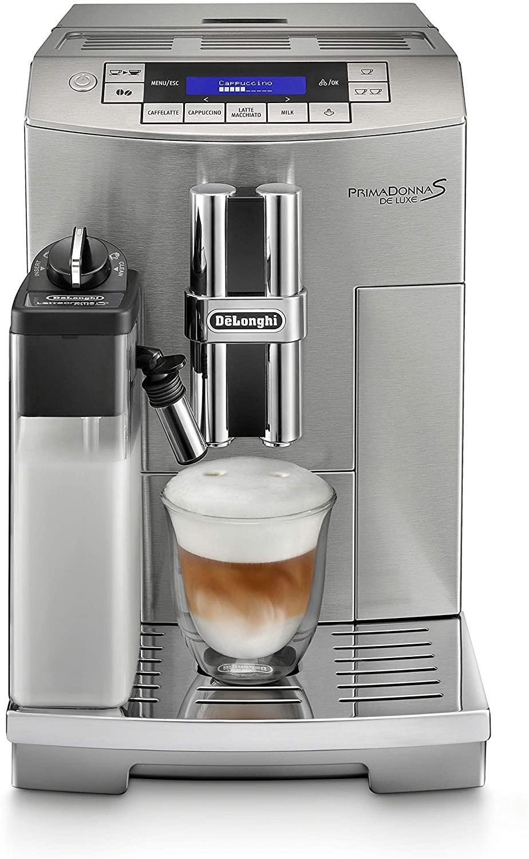best neautomatic espresso machi