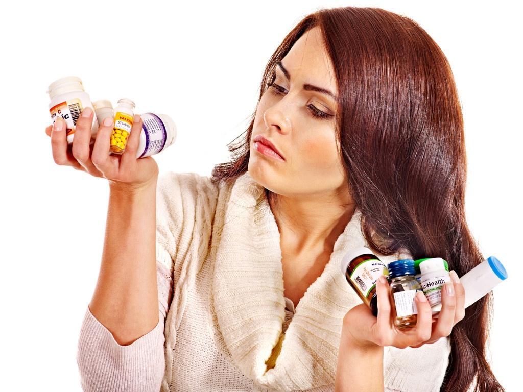 Không kiển trì và sử dụng collagen không đúng cách