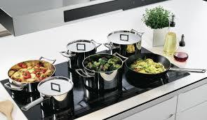 Hướng dẫn bạn cách sử dụng bếp từ đúng cách