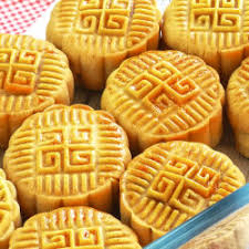 Mooncake recipe - How to make Chinese mooncake (Quick and easy)