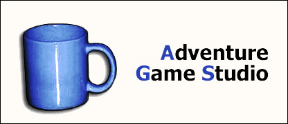 Best 2D Game Engine: Adventure Game Studio