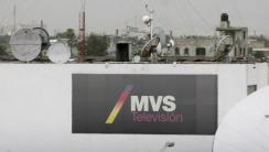 [MVS cuenta con cerca de 90 por ciento de las concesiones en la banda de 2.5 Ghz. / Cuartoscuro / Archivo]