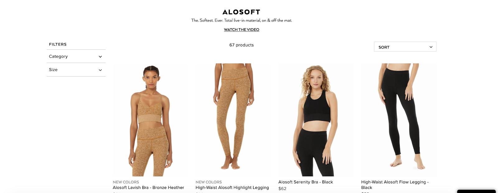 Taylor Swift、Gigi Hadid 都穿它!你該知道的瑜珈服品牌Alo