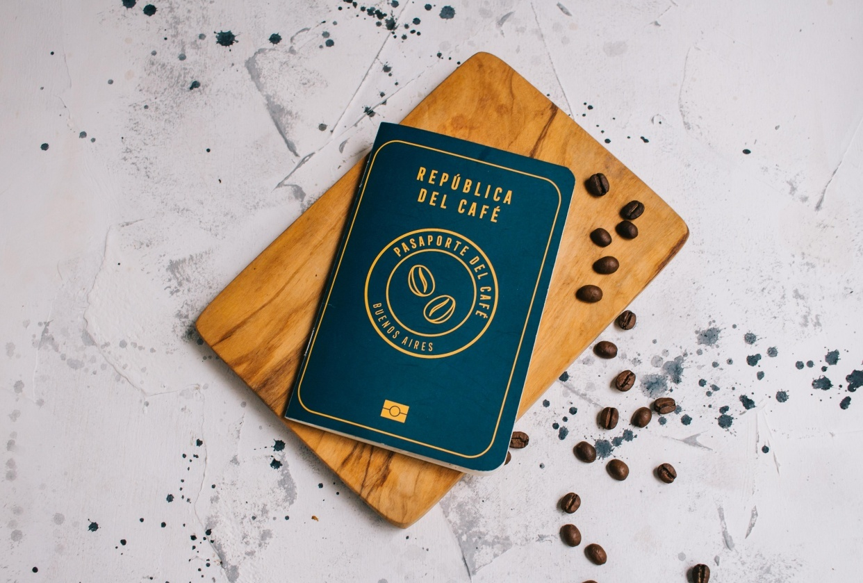 cafe passport