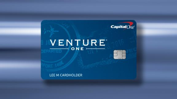 Find Out How to Apply for a Capital One Venture Credit Card - Venture Rewards