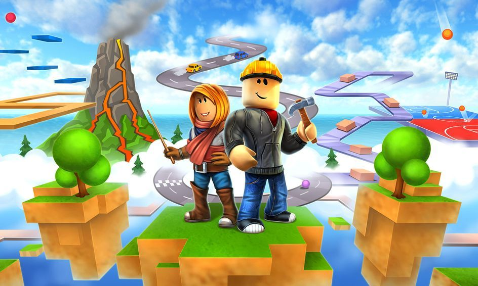 free roblox games for kids