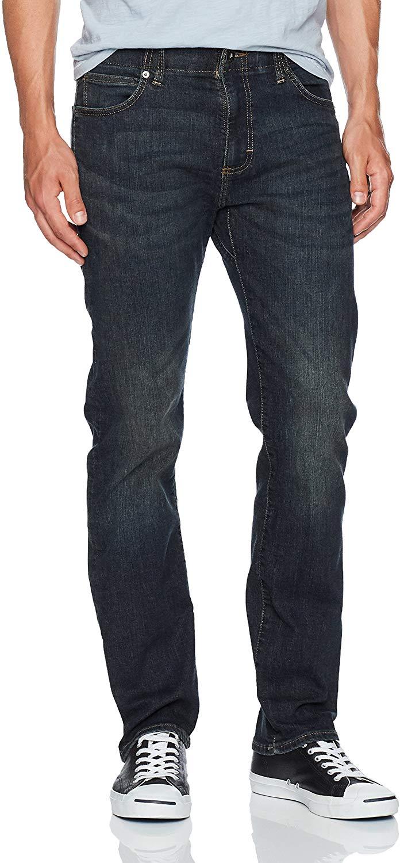 Lee Extreme Motion Slim Straight Leg Jean