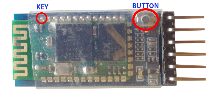Creating an Arduino Bluetooth Serial Interface