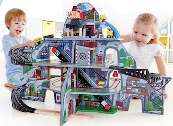 Wooden Toys Gift Ideas