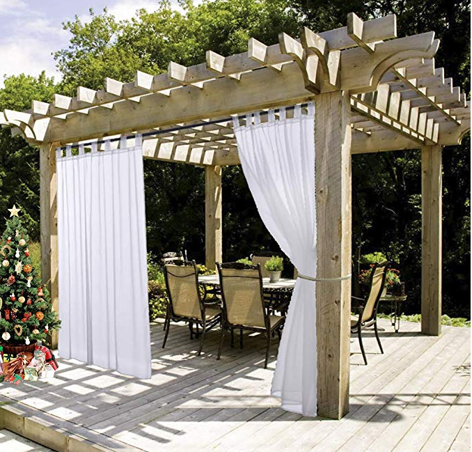 Top 6 Outdoor Curtains Reviewed For, What Are The Best Outdoor Curtains