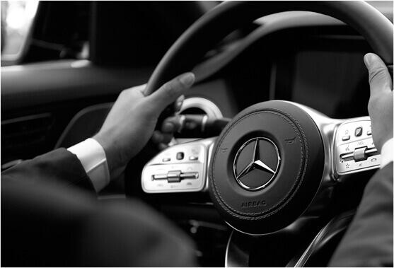 Noble Transfer ist der führende Luxus-Limousinenservice Berlin mit professionellen Chauffeuren