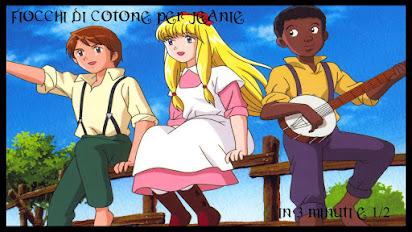 Fiocchi di cotone per jeanie old cartoons افلام كرتون قديمة