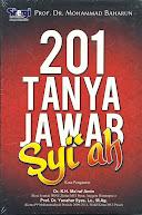 201 Tanya Jawab Syi'ah | RBI