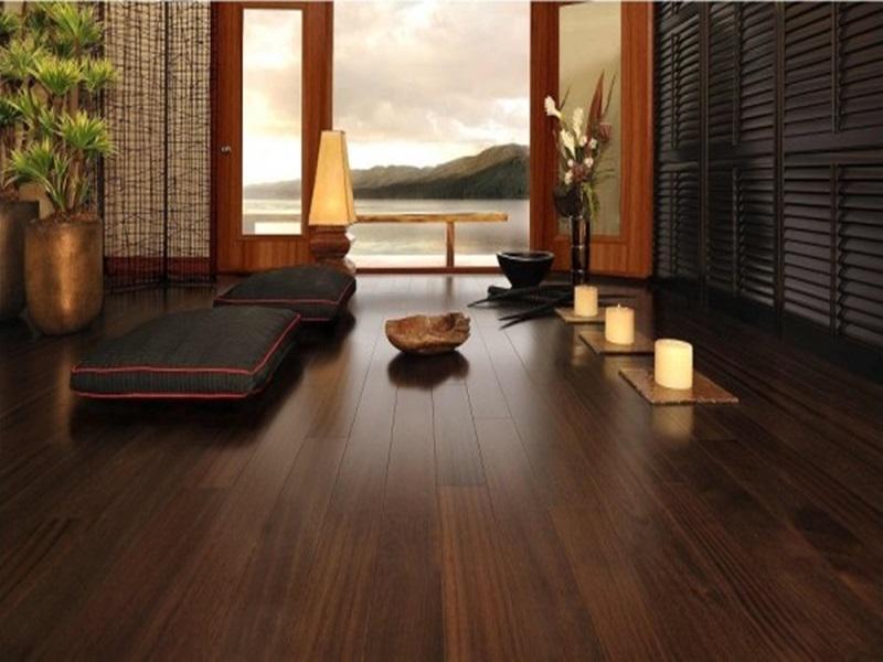 Tất cả những lưu ý khi làm sàn gỗ công nghiệp tạo nên sự hoàn mĩ KN221048 -  Kiến trúc Angcovat
