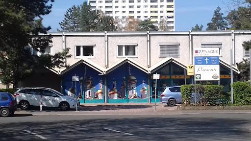 Fürther str orthodoxe kirche nürnberg Rumänische Orthodoxe