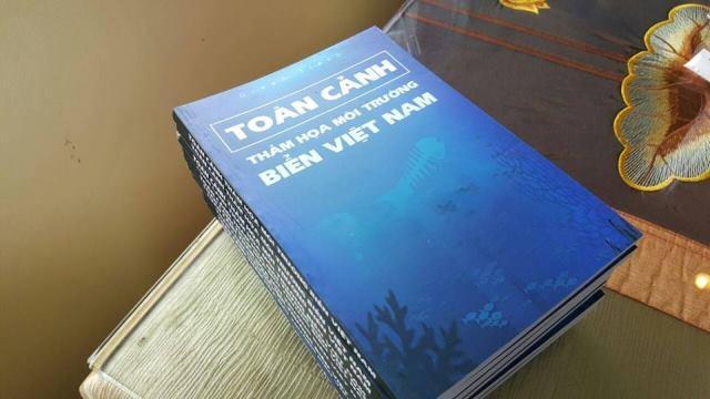Toàn cảnh thảm họa môi trường biển Việt Nam