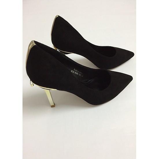 Xi mạ gót giày có cần thiết không? Tại sao cần phải xi mạ gót giày?