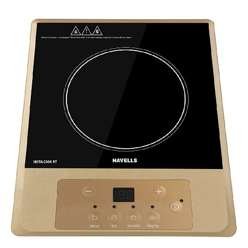 11 Best Induction stove in India under 3000-2019