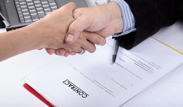Bạn chớ chủ quan mà không đọc kỹ lưỡng các điều khoản trong hợp đồng cho thuê máy photocopy