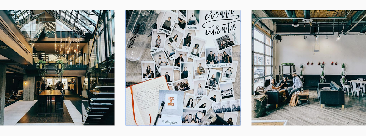 An Interview with an Instagram Content Creator