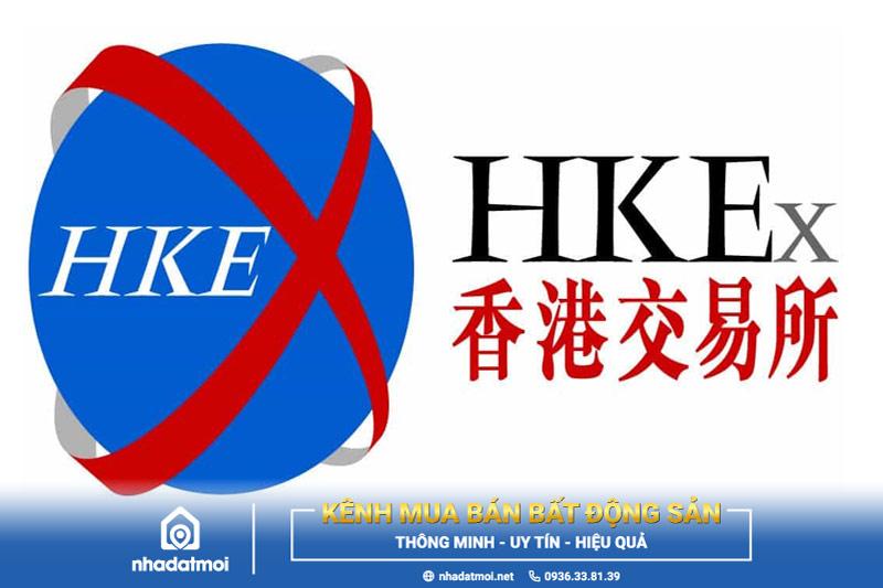 Sàn chứng khoán Hong Kong Stock Exchange