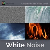 White Noise (Calibrated Static Noise Series)