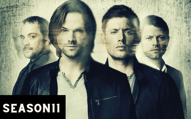 index of supernatural season 11