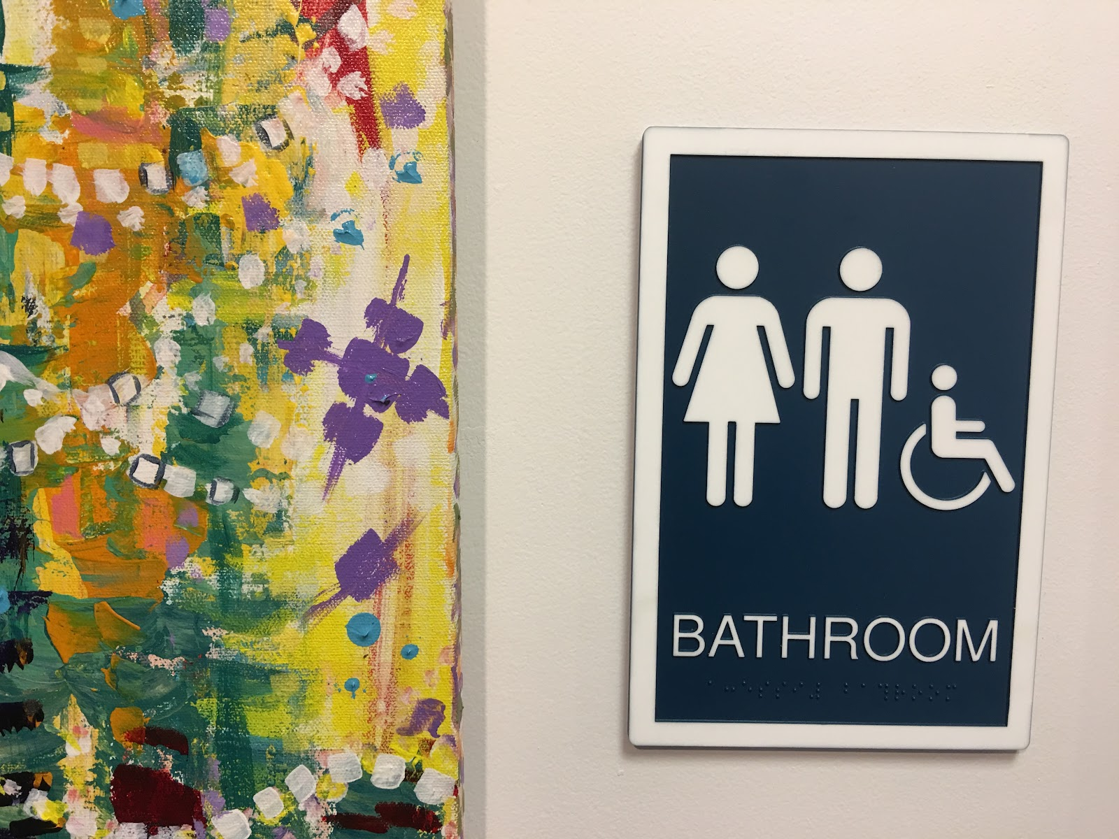 Why is ADA Signage So Important?