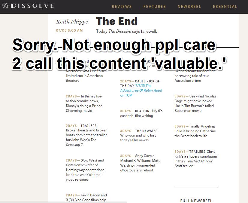 The $100 Million Content Farm That's Killing The Internet