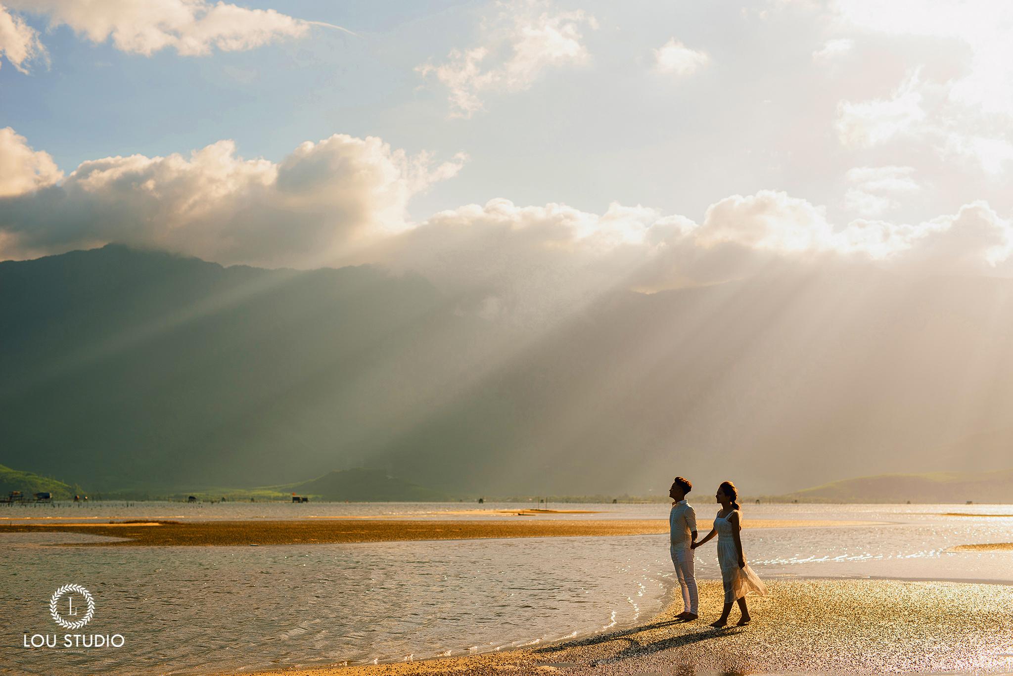 Những địa điểm chụp ảnh cưới ở Đà Nẵng không nên bỏ qua