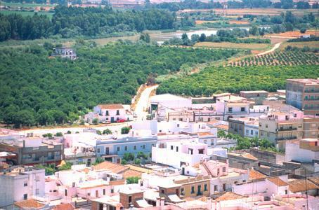 El Aljarafe