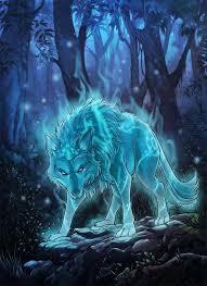 Resultado de imagen para spirit wolf