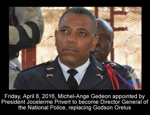 Image result for pnh chief gedeon   photos