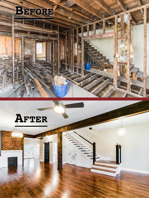 Couple's house-flipping firm building momentum - Richmond BizSense