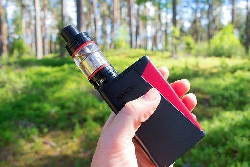 Vape, Smok, Smoke, Health, Nicotine
