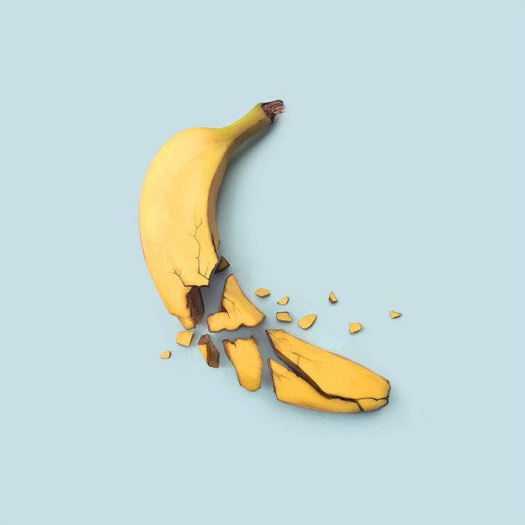 Banana Split Kristen Meyer