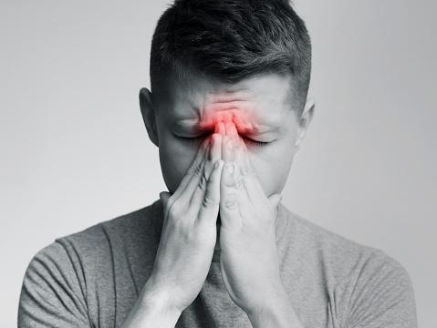 التهاب الجيوب الأنفية Sinusitis