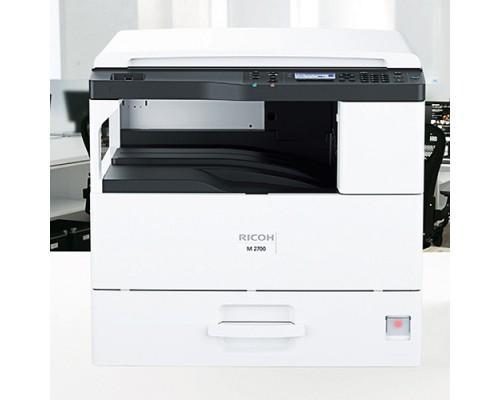 Cơ sở bán máy photocopy tốt