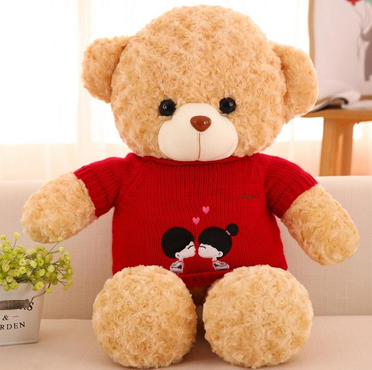 Teddy tai môi GB247 gia re