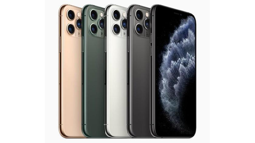 Kết quả hình ảnh cho The iPhone11 Pro