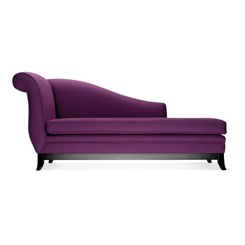 Chaise-Lounge Koltuk