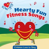 Hearty Fun Fitness Songs