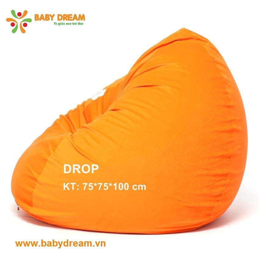 Quá nhiều ưu đãi khi mau ghế lười của thương hiệu BabyDream