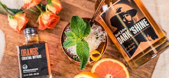 Celebrate the Kentucky Derby at Home With Devil John