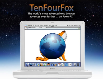 ibook g4 firefox for mozilla
