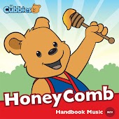 HoneyComb Handbook Music NIV