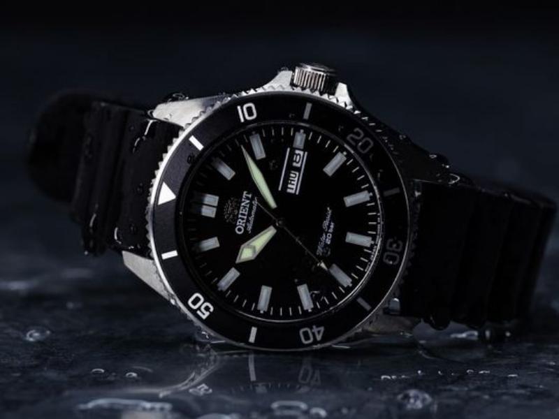 Đồng hồ Orient- thương hiệu đồng hồ Nhật Bản cao cấp