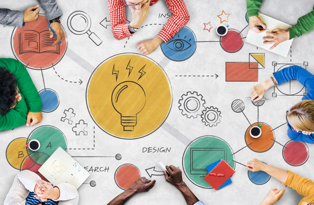 Creative thinking for brand strategist